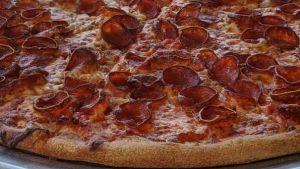 Zesty Zzeeks Pizza & Wings