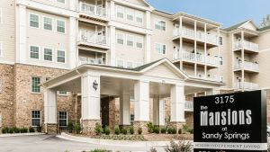 The Mansions at Sandy Springs Assisted Living and Memory Care
