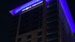 Memorial Hermann Health Systems