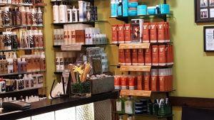 Bombaii Cutters Hair Salon