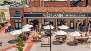 West Main Taproom + Grill