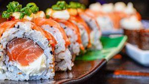 Blofish Sushi