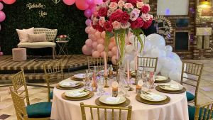 Elegant Events By MJ