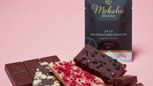 moksha chocolate