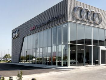 Audi-Shawnee Mission