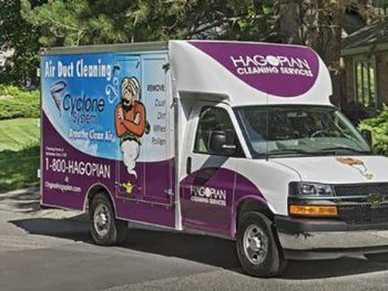 Hagopian World of Rugs, Cleaning Services