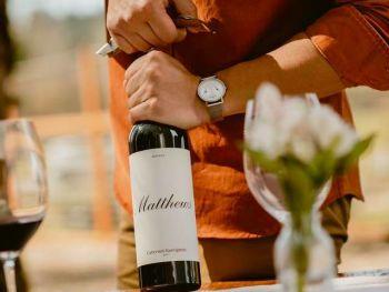 Matthews Winery