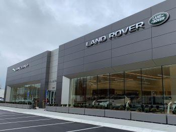 Jaguar Land Rover Minneapolis