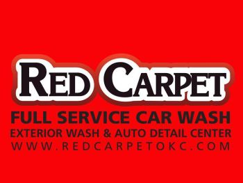 Red Carpet Car Wash OKC