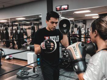 Title Boxing Club m.Flats Columbia