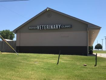 Boyer Veterinary Clinic