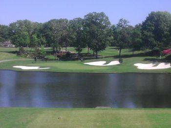 Strictly Golf