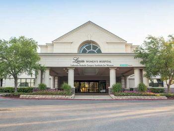 Lakeside Women's Hospital