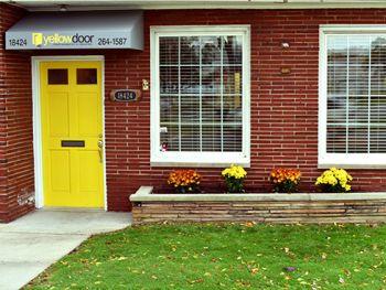 Yellow Door Photography