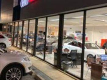 Audi Kirkwood