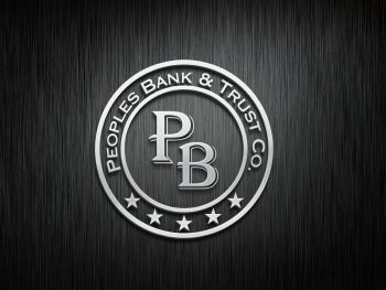 Peoples Bank & Trust Co