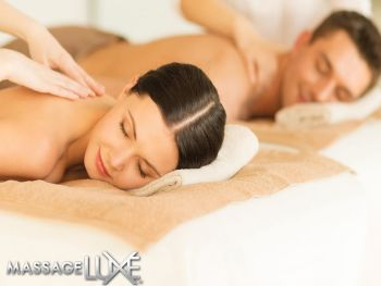 Massage Luxe