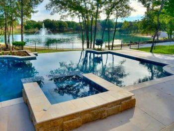 Aquascape Pools