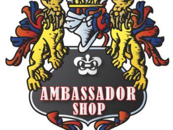 The Ambassador Shop