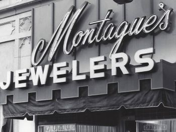 Montague's Jewelers
