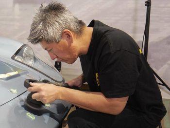 Show Car Restoration and Preservation