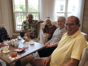 Lakeshore Senior Living