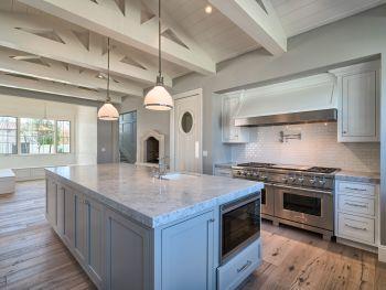 Santorini Homes, Inc
