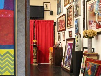 Serengeti Gallery