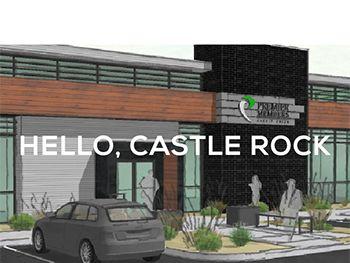 Premier Members Credit Union - Castle Rock