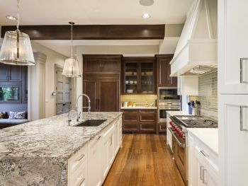Houston Kitchen Remodeling & Bathroom Remodeling | Kitchen & Bath Decor