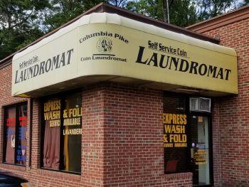Columbia Pike Laundry
