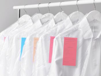 Martinizing Dry Cleaning and Laundry