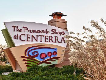 The Promenade Shops At Centerra