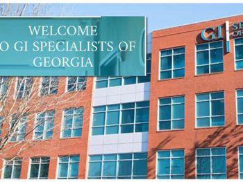 G. I. Specialists of Georgia