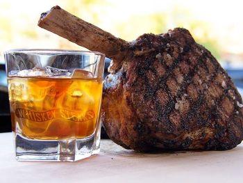 The Still Whiskey Steaks