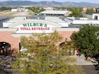 Wilbur's Total Beverage