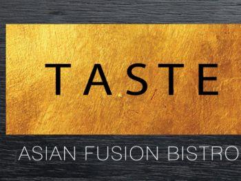 Taste Asian Fusion Bistro