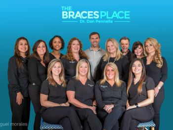 The Braces Place, North Lake Drive, Lexington, SC, USA