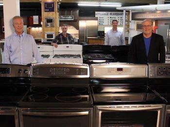 Jim's Appliances