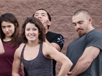 Let's Go Athletics- Castle Rock Branch