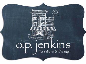 O.P. Jenkins Furniture & Design