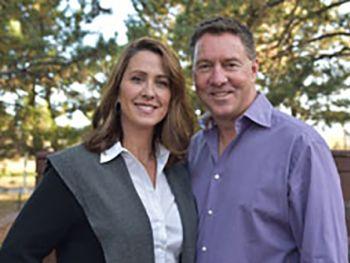 Louie and Melanie Lee Team - Coldwell Banker Global Luxury