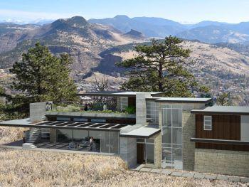 Fanas Architecture