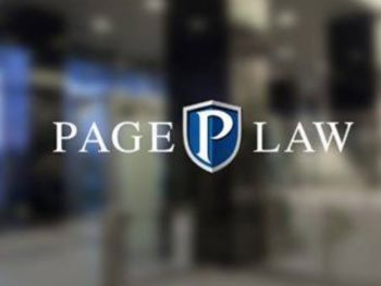 Page Law / Tonya D. Page