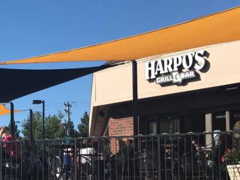 Harpos In Chesterfield