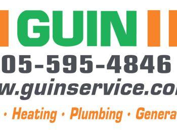 Guin Heating Air & Plumbing Service LLC