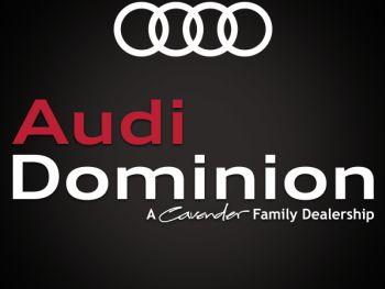 Audi Dominion