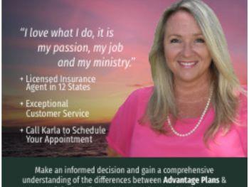 Karla Blake Medicare Specialist
