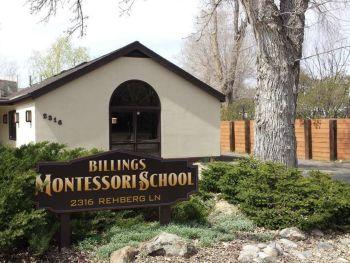 Billings Montessori School