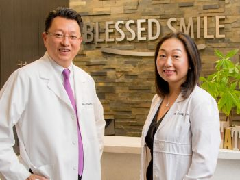 Blessed Smile Dentistry